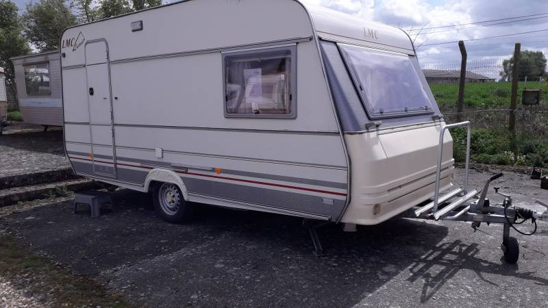 special section lowest price price reduced Achat de camping-car 6 places d'occasion Boos 76520 ...